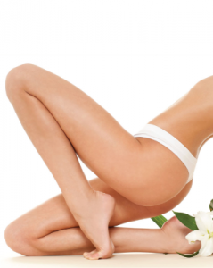 Kroppsbehandling & Vaxning
